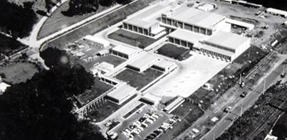 Imagem Início da produção em Araras.