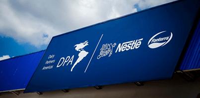 Imagem Início das operações da DPA na América Latina.