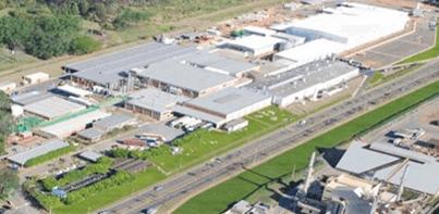 Imagem Unidade de Barra Mansa/RJ encerra suas atividades e toda produção é transferida para Araras/SP